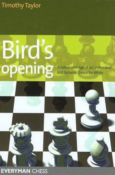 Bird's Opening - download book