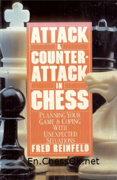 Attack and Counterattack in Chess - download book