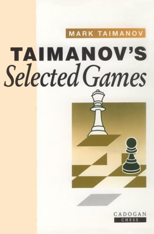 Taimanov's Selected Games - download book