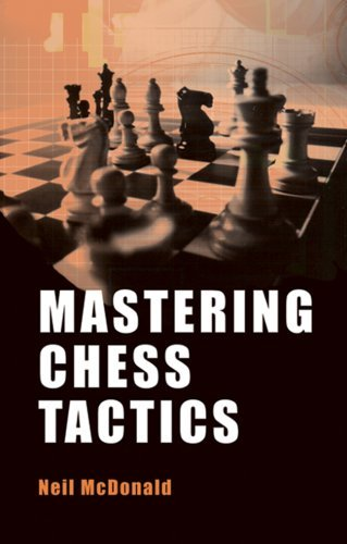 Mastering Chess Tactics - download book