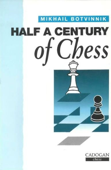 Half a Century of Chess - download book