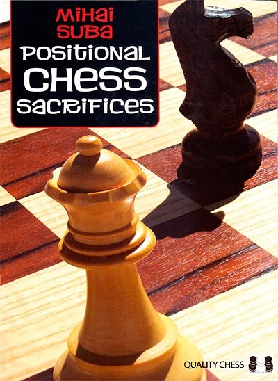 Positional Chess Sacrifices - download book