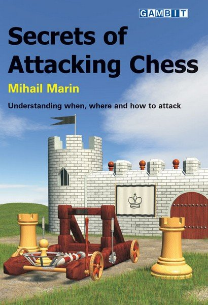 Secrets of Attacking Chess - download book