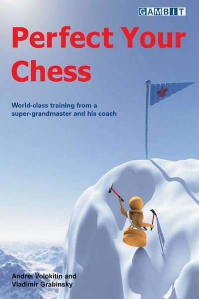 Perfect Your Chess - download book