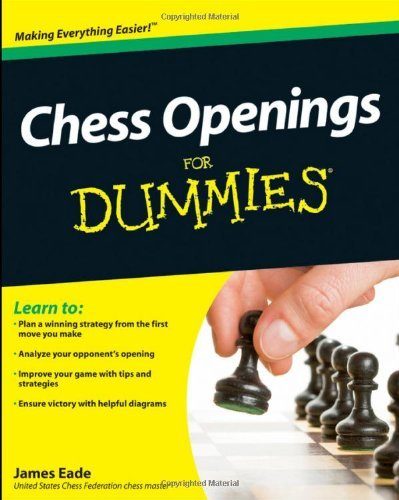Chess Openings For Dummies - Download book