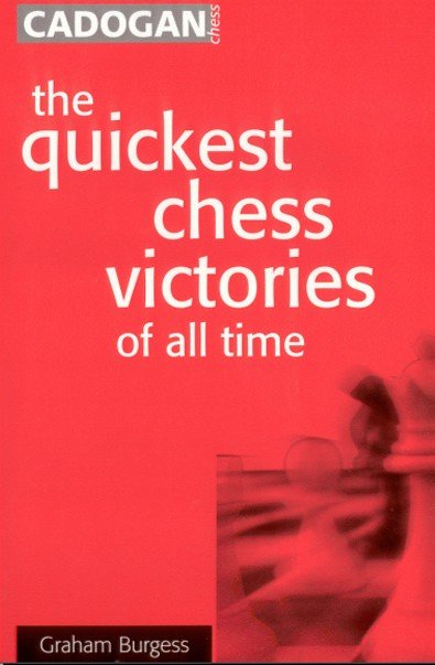 Quickest Chess Victories of All Time - download book