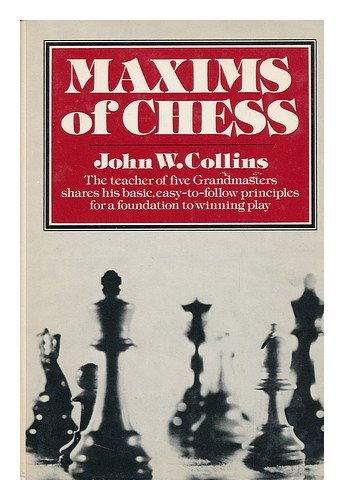 Maxims of Chess - download book