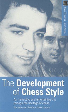 The Development of Chess Style - download book