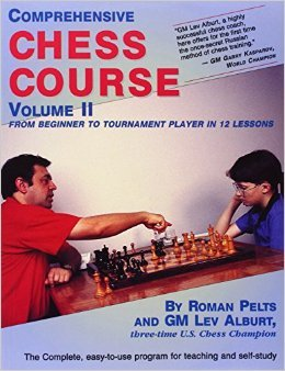 Comprehensive Chess Course, Vol. 1 and Vol. 2