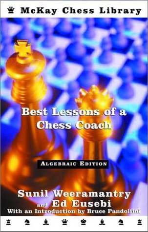 Best Lessons of a Chess Coach - download book
