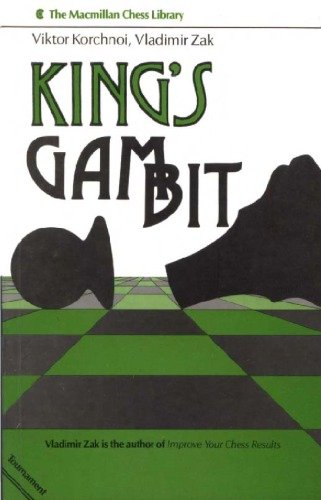 The King's Gambit - download book