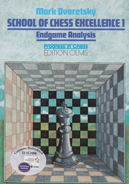 School of Chess Excellence Endgame Analysis - download book