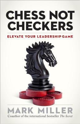 Chess Not Checkers - download book