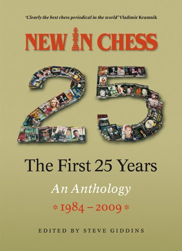 New In Chess: The First 25 Years - free download