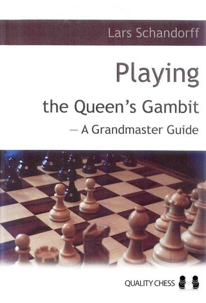 Playing 1.d4: The Queen'S Gambit (Grandmaster Guide) - download book