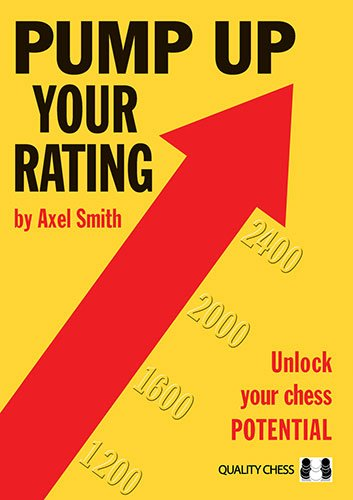 Pump Up Your Rating: Unlock Your Chess Potential - download book