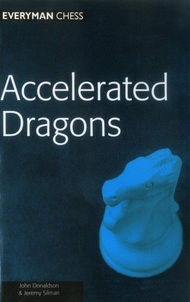 Accelerated Dragons - download book