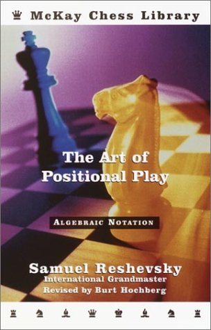 The Art of Positional Play - download book