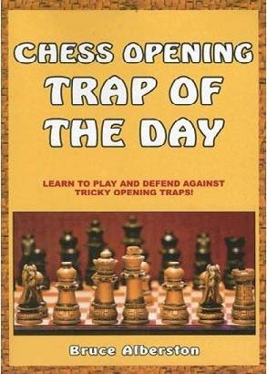 Chess Opening Trap of the Day - download book