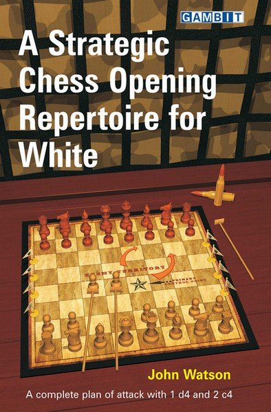 A Strategic Chess Opening Repertoire for White - download