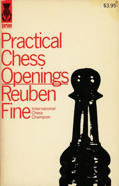 Practical Chess Openings - download book