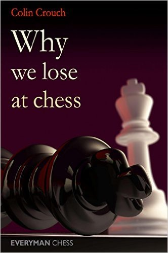 Why We Lose at Chess - free download book