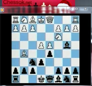 French Defence (1.e4 e6 2.d4 d5 3.Nc3 Nf6 4.Bg5 Bb4) - download video