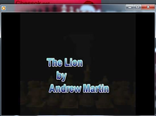 1.e4 d6 2.d4 Nf6 3.Nc3 e5 (The Black Lion) - download video