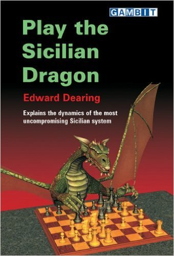 Play the Sicilian Dragon - download book