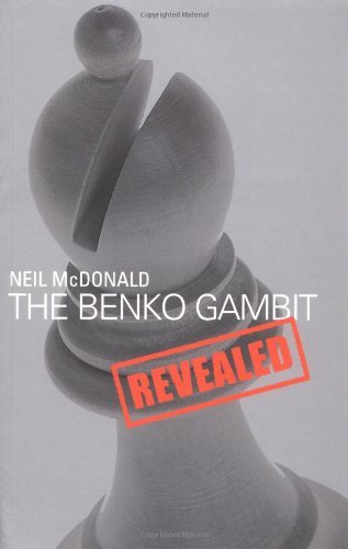 The Benko Gambit Revealed - download book
