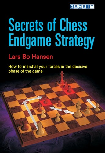 Secrets of Chess Endgame Strategy - free download book