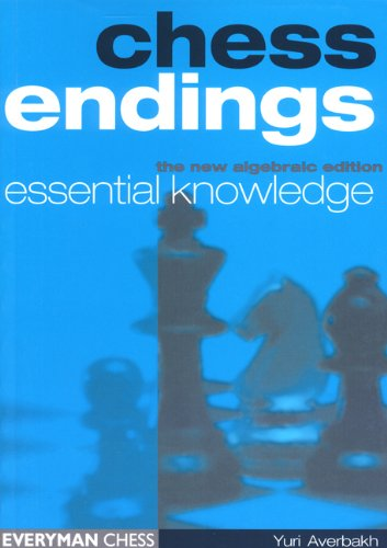Chess Endings: Essential Knowledge - download book