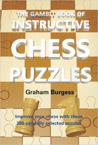 Download book The Gambit Book of Instructive Chess Puzzles
