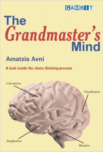 The Grandmaster's Mind - download book