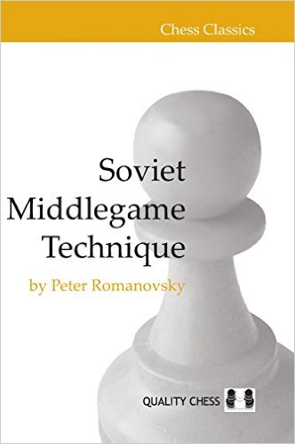Soviet Middlegame Technique (Chess Classics) - download book