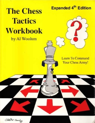 The Chess Tactics Workbook: Expanded 4th Edition - download book