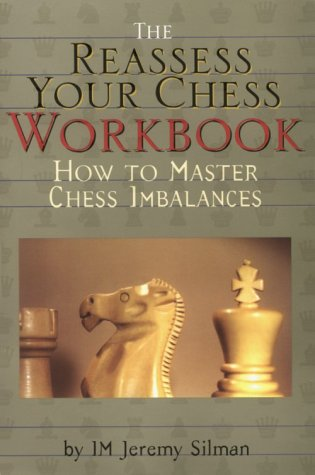 The Reassess Your Chess Workbook - download book