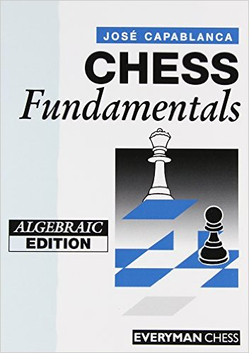 Chess Fundamentals (Algebraic) - download book