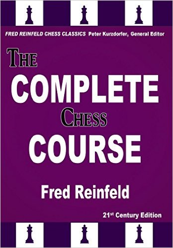 The Complete Chess Course: From Beginning to Winning Chess 2016 - download book