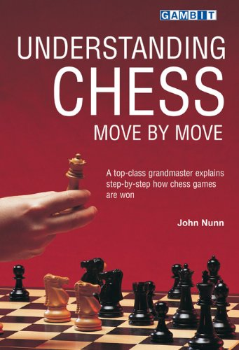 Understanding Chess Move by Move - download book