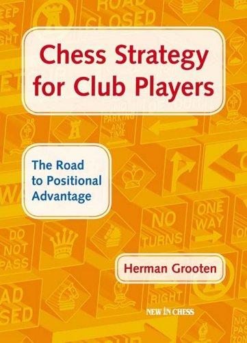 Chess Strategy for Club Players - download book