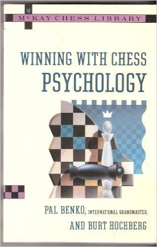 Winning with chess psychology - download book