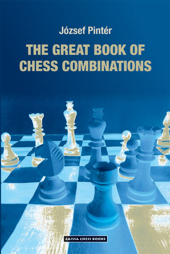 The Great Book of chess combinations - download book
