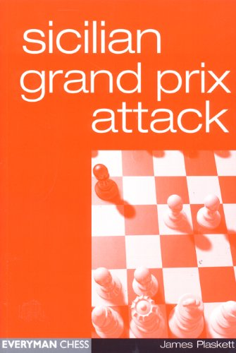 Sicilian Grand Prix Attack - download book