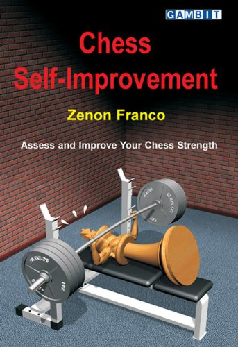 Chess Self-Improvement - download book
