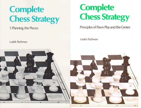 Complete Chess Strategy (Planning The Pieces & Principles of Pawn Play and the Center)