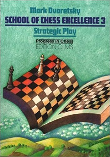 School of Chess Excellence 3: Strategic Play - download book