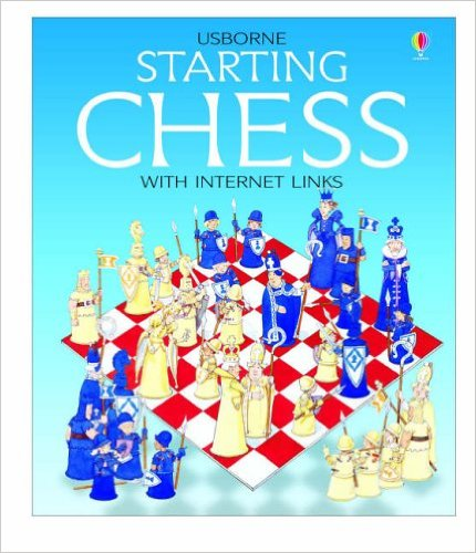 Starting Chess (Usborne First Skills) - download book