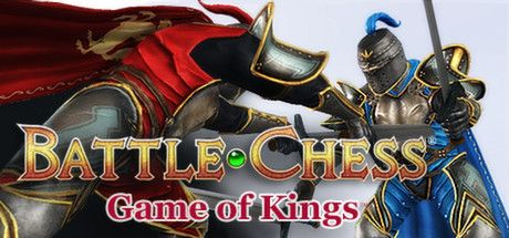 Battle Chess: Game of Kings 2015 - download