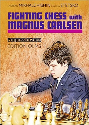Fighting Chess with Magnus Carlsen - download book